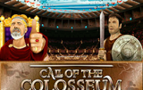 Азартные зрелище Call Of The Colosseum