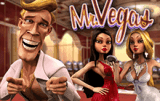 Игровой машина Mr Vegas
