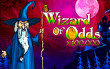 Азартные зрелище Wizard Of Odds