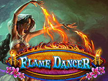 Flame Dancer