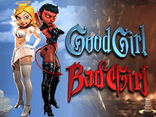 Good Girl, Bad Girl